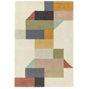 Chima rug - modern