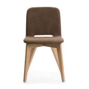 Clapton chairs H47 - wooden legs