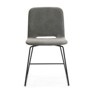Clapton chair H47 - metal base