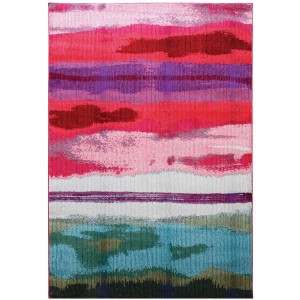 Colonge rug multicolour