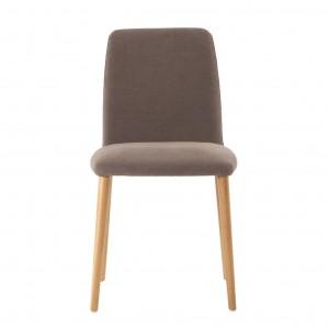 Cos chair - wood legs