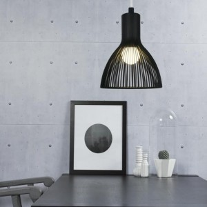 Emition Lights | Black