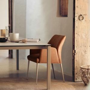 Fiji ceramic table