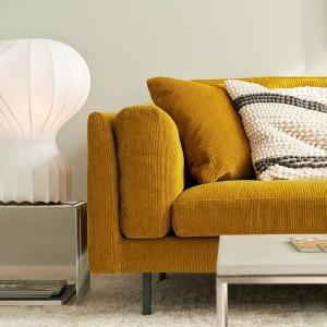Freud 2 seater sofa