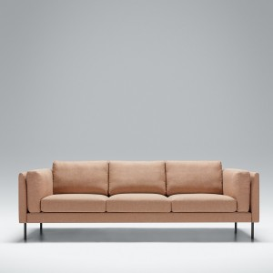 Freud 3.5 seater sofa