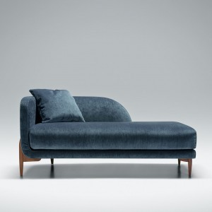 Gem chaiselongue