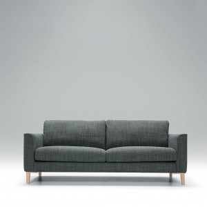 Hacienda 3 seater sofa