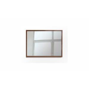 Vestibule mirror