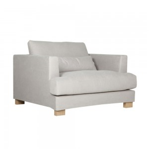 Hammett armchair