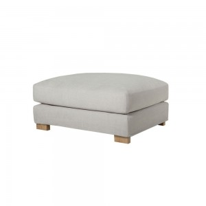 Hammett footstool - medium