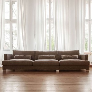 Hammett 4 seater sofa - set 1