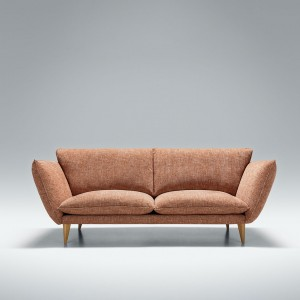Hug 3 seater sofa