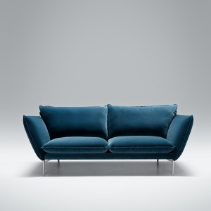 Hug 2 seater sofa