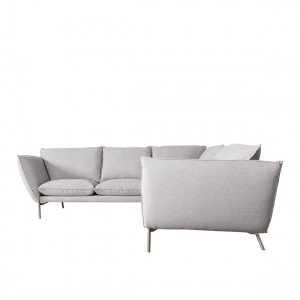 Hug corner sofa - set 4