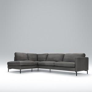Blade corner sofa - set 4