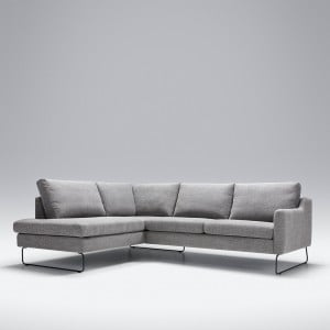 Kahlo corner sofa - set 3