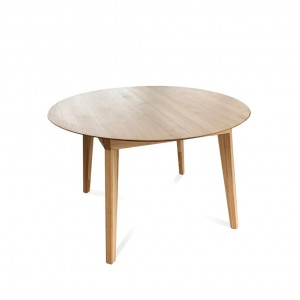 Kona extending round table
