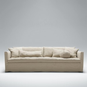 Lasa 4 seater sofa