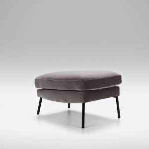 Laze footstool