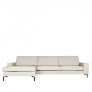 Loki corner leather sofa - set 2