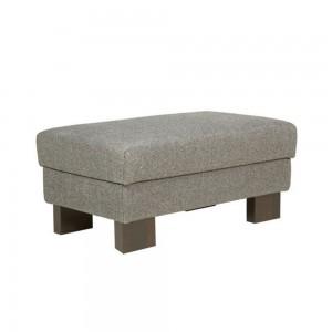 Loki footstool 90 x 90cm