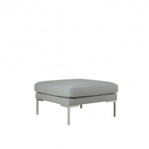 Luma footstool
