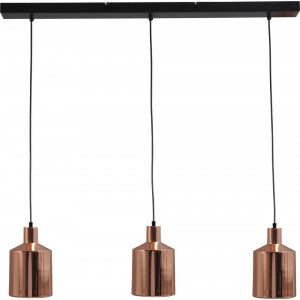 Mantis trio light - copper