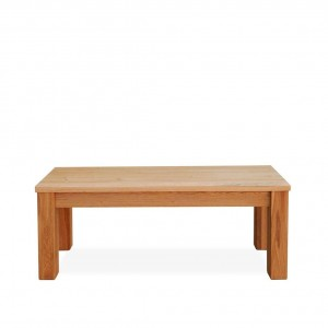 Awesome Solid Oak Dining Room Benches Built To Last Oak Furniture Gmtry Best Dining Table And Chair Ideas Images Gmtryco
