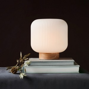 Milly Table Lamp - Nature