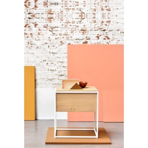 Ethnicraft Monolit Bedside tables