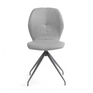 Jay 91 swivel chairs - metal legs