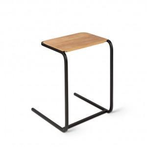 N701 Teak side table