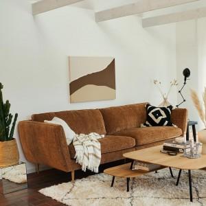 Oslo 4 seater sofa