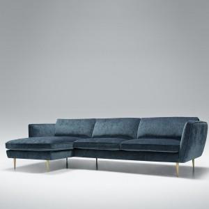 Oslo corner sofa - set 1