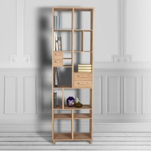 point-bookrack