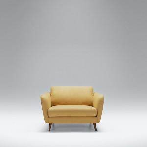 Reya armchair