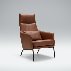 Senso armchair