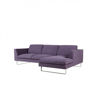 Tribeca corner sofa - set 1