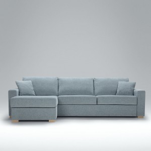 Luk corner sofabed with storage - set 2