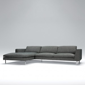 Tribeca corner sofa - set 2
