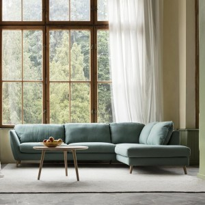 Angel corner sofa - set 4