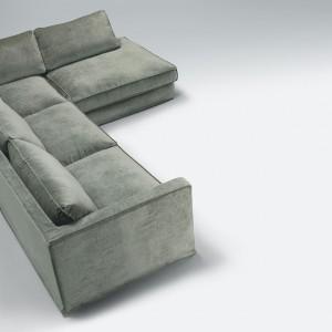 Salci corner sofa - set 4