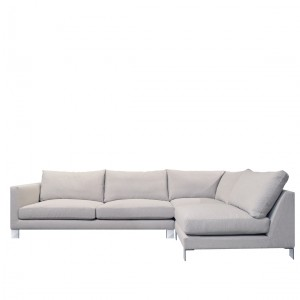 Siesta medium extra deep corner sofa