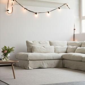 Sloan corner sofa - set 1