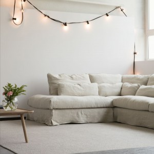 Sloan corner sofa - set 3