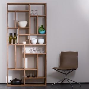 m-bookcases-219h-x-104w-x-30d-cm-solid-teak