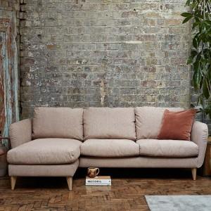 Reya corner sofa - set 1