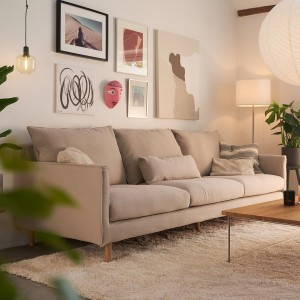 Austin 3XL seater sofa