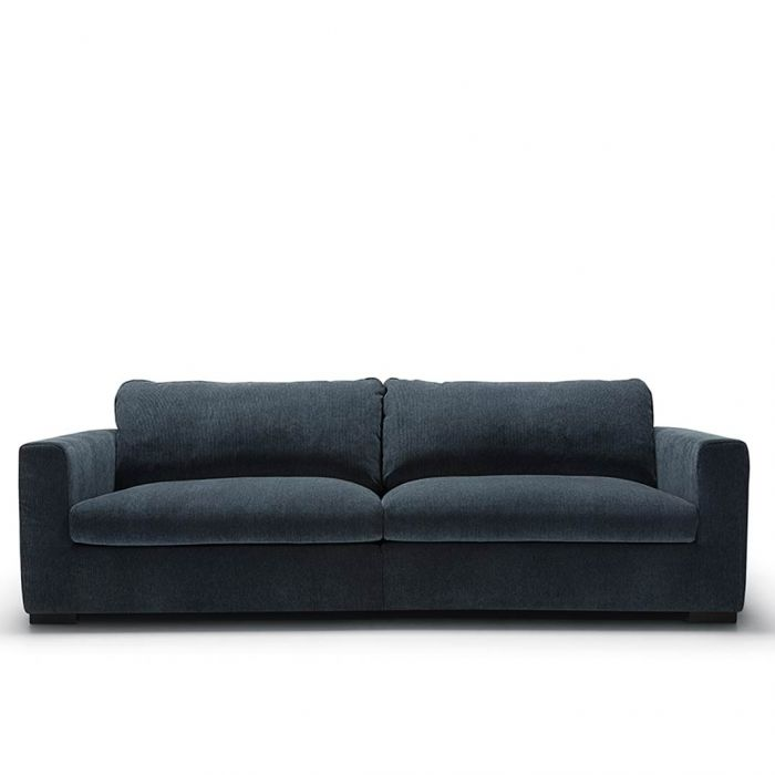 Kiko 4 Seat Sofa Adventures In Furniture, What Are The Parts Of A Sofa