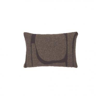 Moro Abstract cushion rectangular